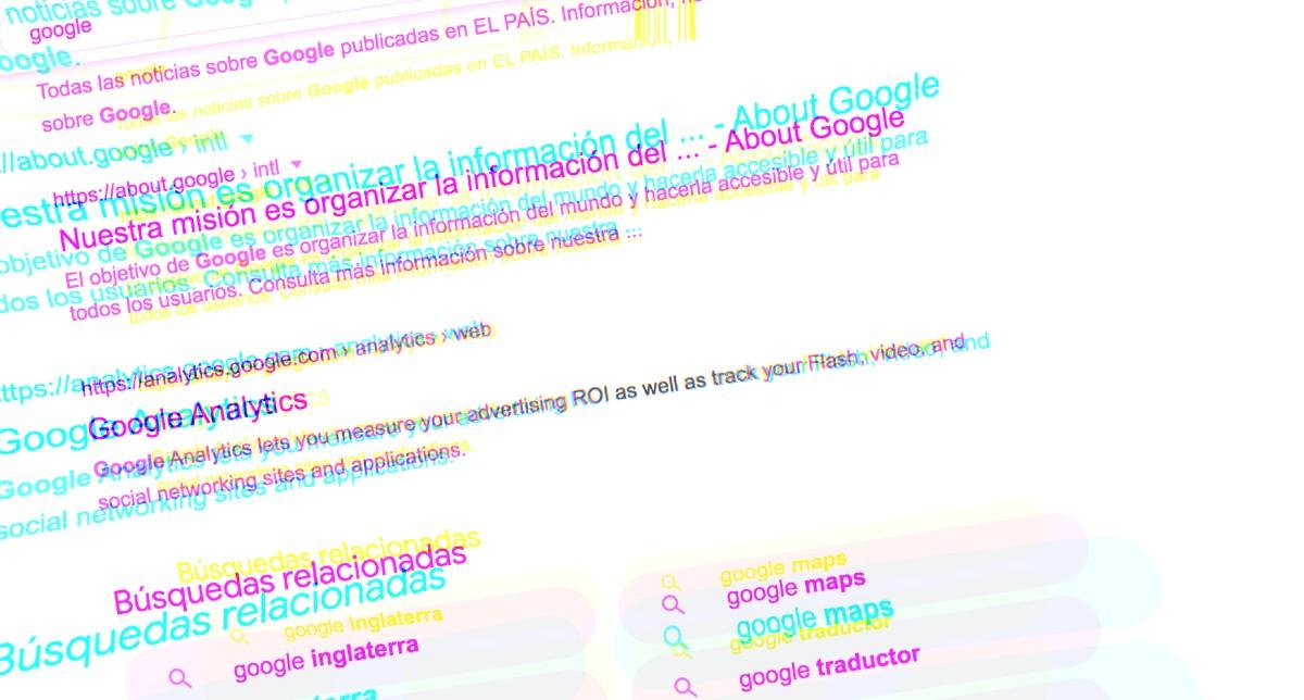La actualización de titulares de Google
