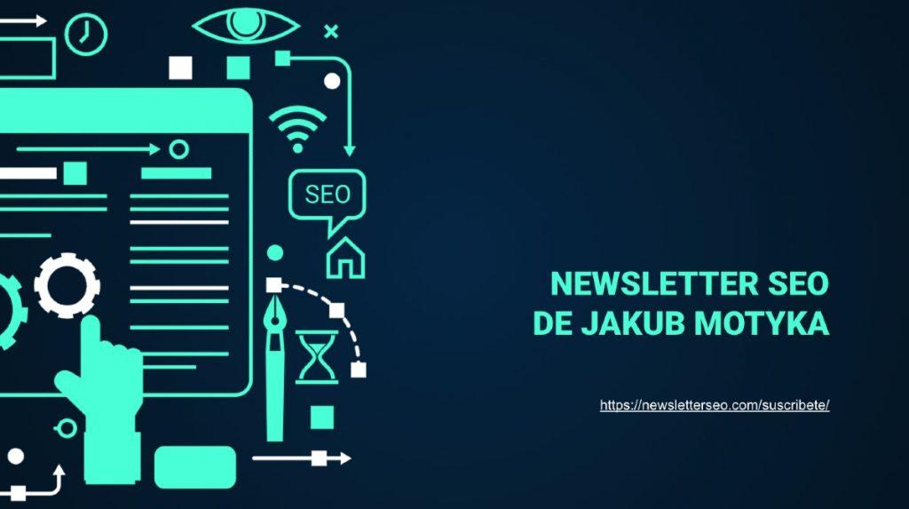 Newsletter SEO