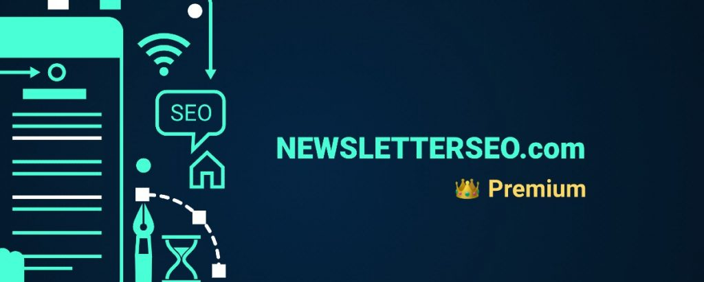 Inicio de sesión en NewsletterSEO.com