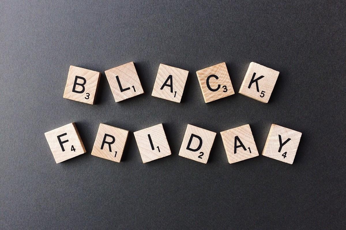 Los consejos de Google para las tiendas online en el Black Friday