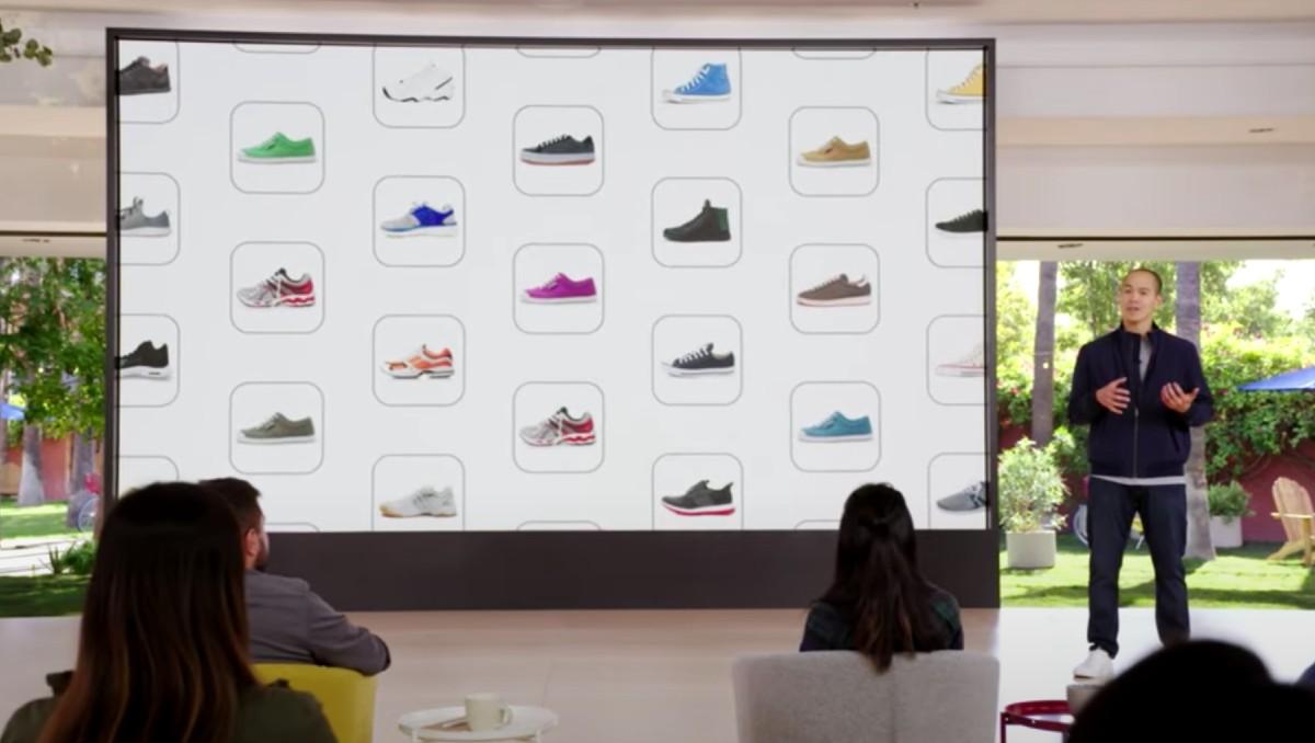 E-commerce en el Google Search On 2021