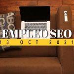 12 ofertas de empleo SEO activas esta semana